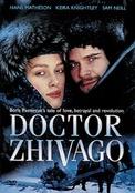 Roger Denesha | Doctor Zhivago