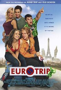 Roger Denesha | Euro Trip