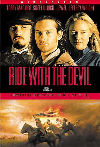 Roger Denesha | Ride With the Devil